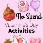 No Spend Valentine's Day
